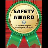 EHRC SAFETY AWARD